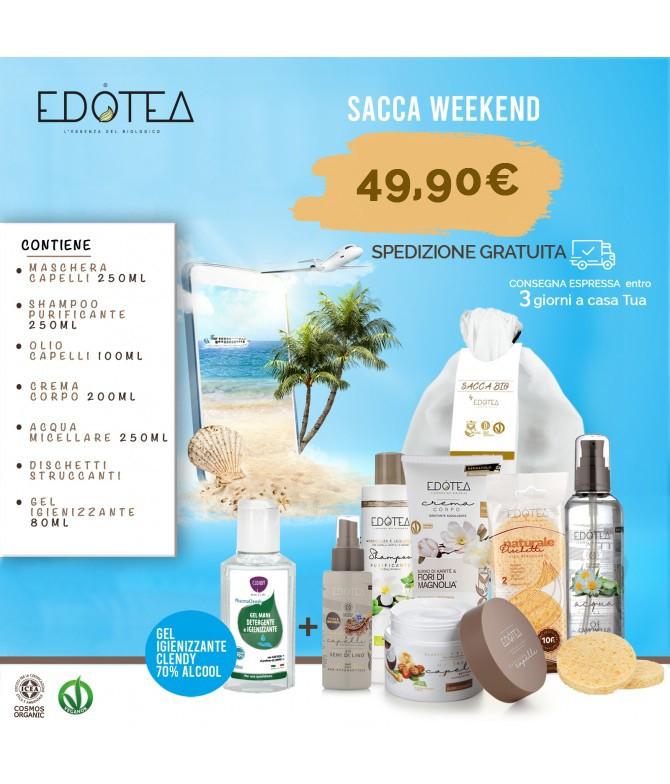 Sacca Weekend